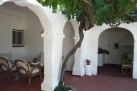 Agroturismo Binisaid casa rural en Ferreries (Menorca)