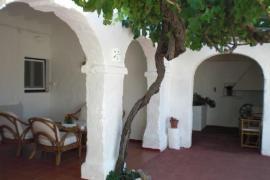 Agroturismo Binisaid casa rural en Ferreries (Menorca)