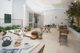 Casa Albertí casa rural en Mahon (Menorca)