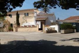 Hotel SonTretze casa rural en San Luis (Menorca)
