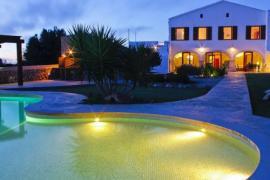 Llucalari Nou casa rural en Alaior (Menorca)