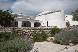 Sa Torre Blanca casa rural en Mahon (Menorca)
