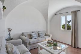 Son Camaró casa rural en Ciudadela (Menorca)
