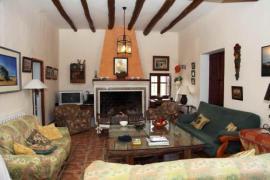 El Capricho De Cieza casa rural en Cieza (Murcia)