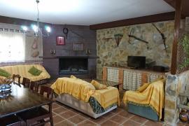 Villa Capricho casa rural en Cieza (Murcia)