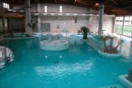 Balneario de Archena casa rural en Archena (Murcia)