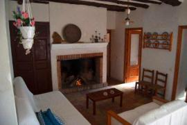 El Cabezo de la Torre casa rural en Cieza (Murcia)