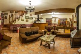 Casa Carmona casa rural en Moratalla (Murcia)