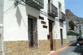 Casa de la Abuela Encarnación casa rural en Ojos (Murcia)
