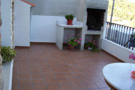 Casa El Zorro casa rural en Moratalla (Murcia)