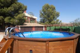 Casa Los Medina casa rural en Molina De Segura (Murcia)