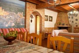 Casa Olivos - Casa de María casa rural en Moratalla (Murcia)