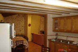 Casa Paraje De Las Fuentes casa rural en Caravaca De La Cruz (Murcia)