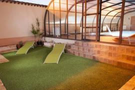 Casa Postas Morata casa rural en Mula (Murcia)