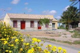 Casa Rural Agapitos I y II casa rural en Torre Pacheco (Murcia)