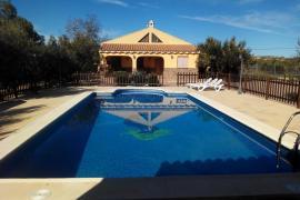 Casa Rural Bullas Los Cantos casa rural en Bullas (Murcia)