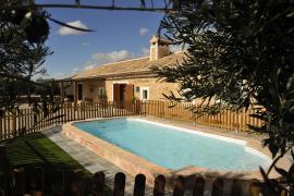 Casa Rural del Labrador casa rural en Jumilla (Murcia)