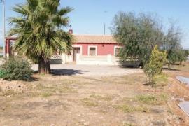 Casa Rural El Hondo casa rural en Fuente Alamo (Murcia)