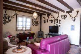 Casa Rural Huerto El Curica casa rural en Totana (Murcia)