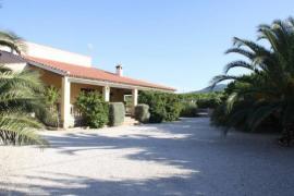 Casa Rural Las Águilas casa rural en Moratalla (Murcia)