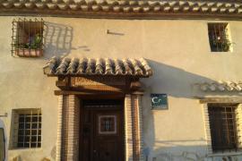 Casa Rural María y Cristina casa rural en Alhama De Murcia (Murcia)