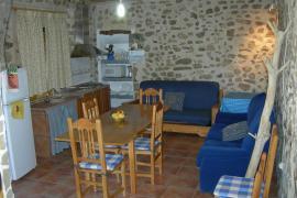 Casa Rural Angel casa rural en Moratalla (Murcia)