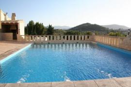 Villa Josefina casa rural en Cehegin (Murcia)