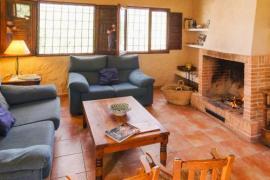 Casas de Ainás casa rural en Ricote (Murcia)