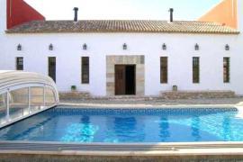 Casas Rurales Ventaseca casa rural en Mazarron (Murcia)