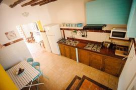 Casas del Francés casa rural en Bullas (Murcia)