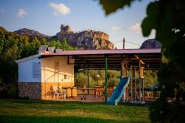 Casas El Castillo casa rural en Moratalla (Murcia)