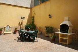 Casas rurales Aurelia casa rural en Lorca (Murcia)