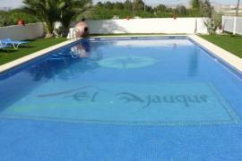 Casas Rurales Las Señoritas casa rural en Fortuna (Murcia)