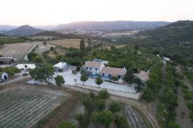Casas Rurales Luis casa rural en Moratalla (Murcia)