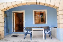 Casas Rurales Paraje El Cajal casa rural en Ojos (Murcia)