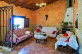 Cinco Soles Rural casa rural en Molina De Segura (Murcia)