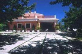 Cortijo De La Merendera casa rural en Moratalla (Murcia)
