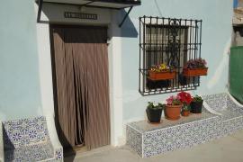 Cortijo La Señorita casa rural en Mula (Murcia)