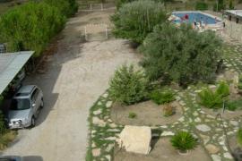 Cortijo Piedra Montoro casa rural en Moratalla (Murcia)
