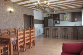 Cortijo Rambla La Higuera casa rural en Caravaca De La Cruz (Murcia)