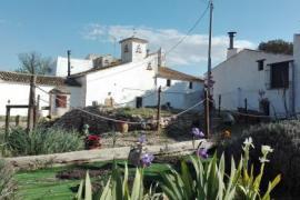 El Llano Quintanilla casa rural en Yecla (Murcia)