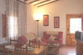 El Mirador de Gebas casa rural en Alhama De Murcia (Murcia)