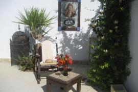 Finca Doña Sofía María casa rural en San Pedro Del Pinatar (Murcia)