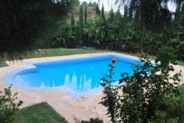 Finca Las Nieves casa rural en Cehegin (Murcia)