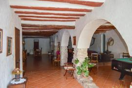 La Buena Vida casa rural en Abanilla (Murcia)