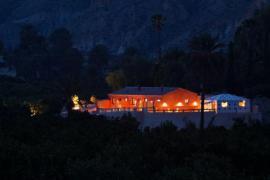 La Joya del Valle de Ricote casa rural en Villanueva Del Rio Segura (Murcia)