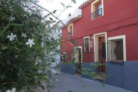 Las Casas del Paseo casa rural en Cehegin (Murcia)