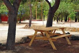 Las Viñas casa rural en Bullas (Murcia)