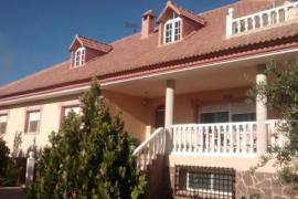 Casa de Lozano y Rueda casa rural en Moratalla (Murcia)