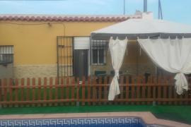 Vistas de Cope casa rural en Aguilas (Murcia)